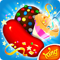 Candy Crush Saga APK for Bluestacks