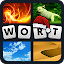 Game 4 Bilder 1 Wort APK for Windows Phone