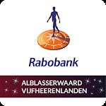 Nieuwjaarswens Rabobank AV Icon