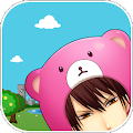 ikemenkeshikeshi★puzzlecrash APK for Bluestacks