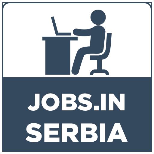 Android aplikacija Serbia Jobs - Job Search