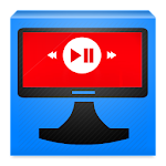 AT Remote for Youtube Icon