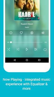 JioMusic - HD Music & Radio APK for iPhone