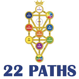 Download 22 Paths on the Tree of Life For PC Windows and Mac