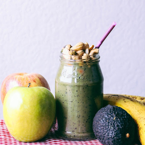 Green Machine Smoothie