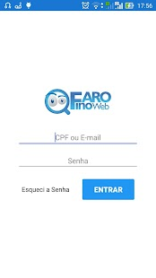 FARO FINO WEB - screenshot