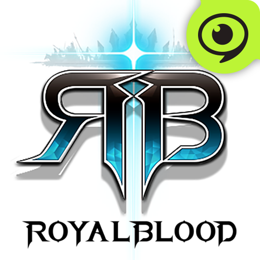 로열블러드(Royal Blood) (Unreleased) (game)