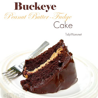 Buckeye Cake Peanut Butter Recipes