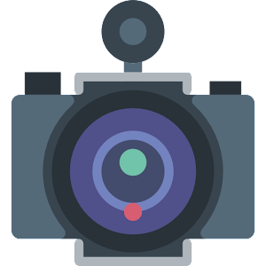 Nomao Minimalistic Camera For PC (Windows & MAC)