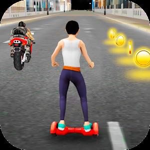 Hoverboard Speed Race Online PC (Windows / MAC)
