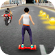 hoverboard speed verseny APK