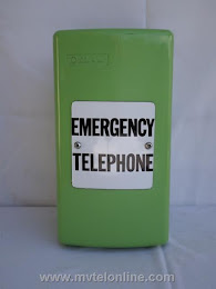 Wall Phones - Western Electric 526A (NOS) 1