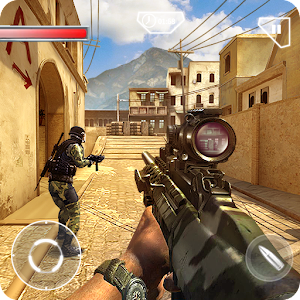 Critical Sniper Counter Online PC (Windows / MAC)