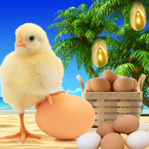 Egg Catcher Extreme 3D Free (game)