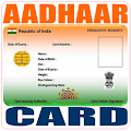 App AADHAAR Card APK for Kindle