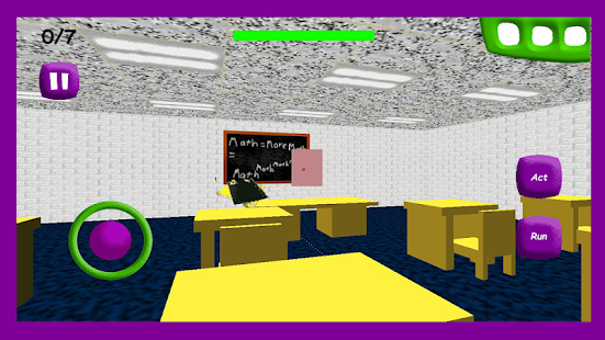 Basic Education & Learning in School