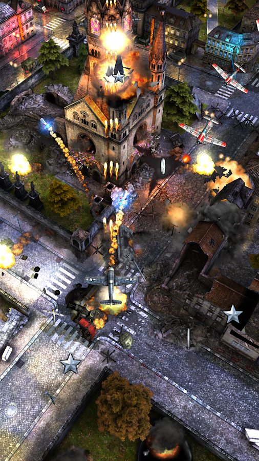 AirAttack 2 Screenshot 16