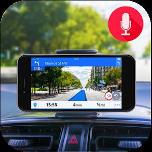 Voice Navigation Maps For PC