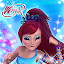 Winx Sirenix Power APK for Blackberry