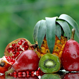 Outdoor fun by Asif Bora - Food & Drink Fruits & Vegetables (  )