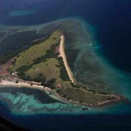 Seraya kecil island/Aerial photography by Leonardus Nyoman - Landscapes Travel ( labuanbajo, aerial, indonesia., flores island, seraya kecil, photography, island )