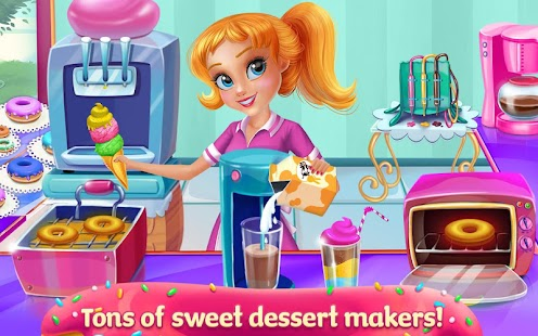 Free Download My Sweet Bakery APK for Samsung