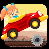 Crazy Racer - Adventure Race APK for Ubuntu