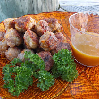 Bisquick Sausage Cheese Balls Recipes