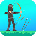 Free Funny Archers - 2 Player Games APK for Windows 8