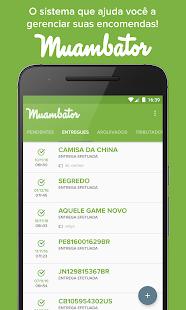 App Muambator APK for Windows Phone