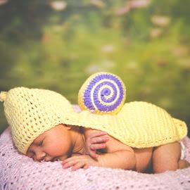 Baby Samarah by Rob & Zet Sample - Babies & Children Child Portraits