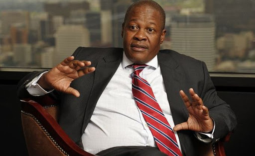 Ex-Eskom chief Brian Molefe to be sworn-in as MP