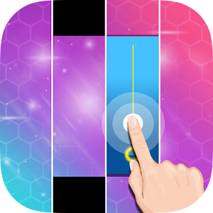 Piano Magic Tiles 2: Pop Music For PC (Windows & MAC)