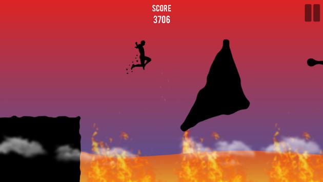Hell Run apk screenshot