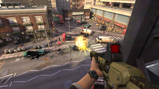 Mission Impossible RogueNation screenshot 14