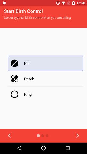 Pill Reminder, Birth Control screenshot 5