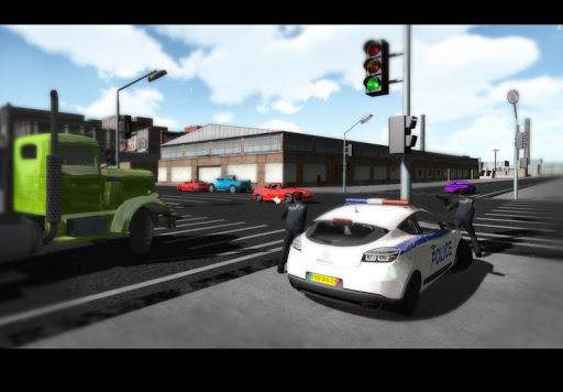 MCity Crime FULL - screenshot