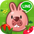 Game LINE PokoPoko apk for kindle fire