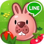 Game LINE PokoPoko version 2015 APK