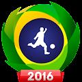 Brasileirão Pro 2016 Série A B APK for Lenovo
