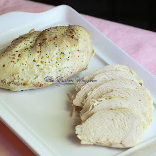 Poached Chicken Breast Onion Recipes