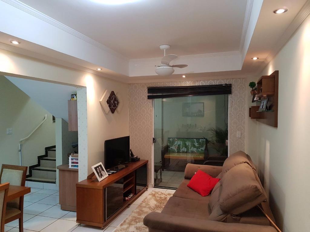 Apartamento Duplex residencial à venda, Residencial e Comercial Palmares, Ribeirão Preto.