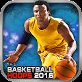 Play Basketball 2016 APK for Bluestacks