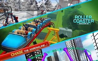 Vr Jurassic Dino Park Roller Coaster Cardboard 12