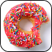Doughnut Wallpapers Icon