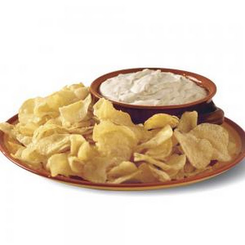 Smoky Ranch Dip