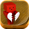 Broken Heart Wallpaper 1.0.3 icon