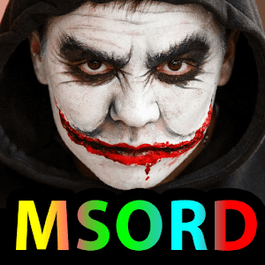 Masks for MSQRD Effects