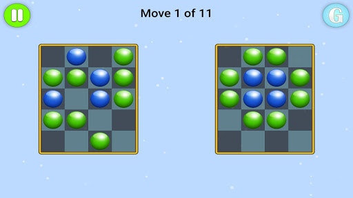 Bubble Spin Match - screenshot