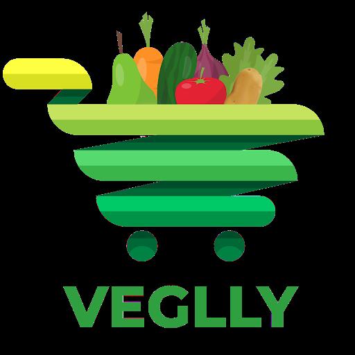 Veglly, ,  logo